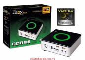 PC ZOTAC ZBOX NANO ID64 4GB DDR3 120GB SSD