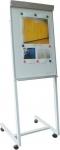 Bán bảng flipchart có khung chân giá rẻ nhất tại tphcm,hà nội,hcm