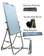 Ban-bang-Flipchart-Silicon-chan-gap-chu-U-khung-chan-inox-FB-66-KT-80X120cm-gia-re-tai-tphcm