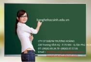 bảng trường học từ xanh giá rẻ hcm