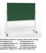 Bảng trường học kích thước 1200 x 1000 mm