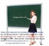 Bảng học cho bé kích thước 1200 x 1000 mm
