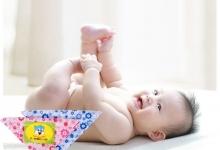 Tổng hợp các đồ sơ sinh cho bé