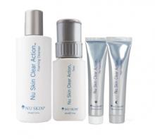 Clear Action Acne Medication System - Đặc Trị Mụn Hiệu Quả