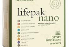 Video Giới Thiệu Lifepak Nano Của Pharmanex