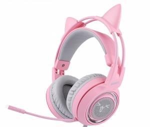 Somic G951 pink