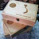 Ván ép làm hộp quà -...