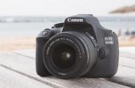 Canon ra mắt EOS 1200D...