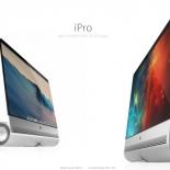 Bản thiết kế Apple iPro tinh tế và mạnh mẽ