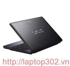 SONY VAIO VPCEL 15FX-4G- 120GB