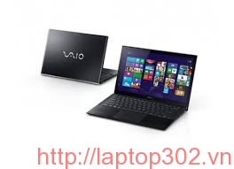 SONY VAIO SVP13223GB-CORE I5-GEN 4-CẢM ỨNG