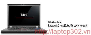 LENOVO T410-CORE I5-MÁY BAO ĐẸP