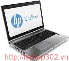 HP ELITEBOOK 8460P-CORE I5-GEN 2
