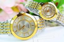 Đồng hồ cặp thời trang (Có bán lẻ)