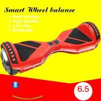 Xe cân bằng thông minh New Version (Đỏ)