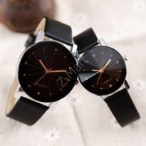 Đồng hồ cặp thời trang kính lồi