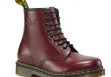Cách bảo quản và vệ sinh giày dép Dr. Martens