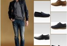 Những chú ý khi chọn giày nam hợp phong cách
