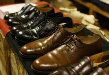 Cách lựa chọn giày da nam đẹp