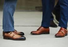 Lựa chọn shop giày da nam công sở đúng chuẩn