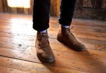 Xu hướng lựa chọn giày nam cho năm 2017