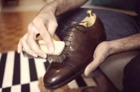 Cách Phòng Tránh Giày Da Nam Không Bị Nổ