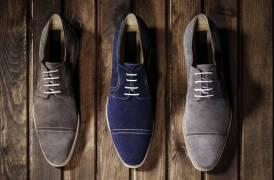 Những Điều Có Thể Bạn Chưa Biết Về Giày Lười Nam Da Lộn