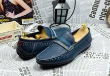 Mẫu giày lười nam tiện lợi cho dân văn phòng