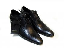 Giày công sở buộc dây 29553D)