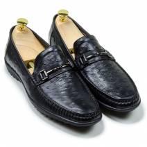 Giày Lười Vân Đà Điểu (033052)