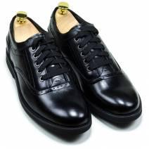 Giày công sở buôc dây (5186D)
