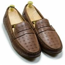 Giày lười nam SAVATO (1516N)