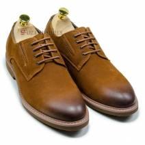 Giày buộc dây da lộn (16035682)