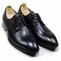 Giày buộc dây màu đen (31Y1122576D)