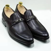 Giày lười nam xích ngang (66229681)