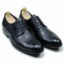 Giày buộc dây kẻ ô (MS: 86502F32)