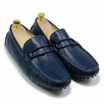 Giày lười đế âm (MS: 19613)