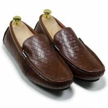 Giày lười nam (MS: 78318)