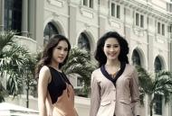 Style Xuân/Hè 2014