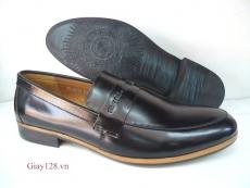 Giày lười nam Hàn Quốc NQ502