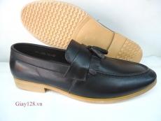 Giày lười nam Hàn Quốc NQ503