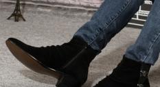 Giày lười nam 2014