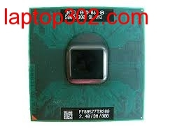 CPU LAPTOP CORE 2 DUO T8300