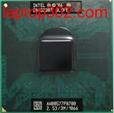 CPU LAPTOP CORE 2 DUO P8700 - P7350 - P8600 - P8400 - P7450