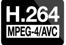 Chuẩn H.264 Là Gì?