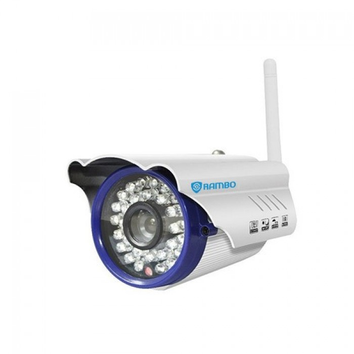 CAMERA IP HD RB-7815