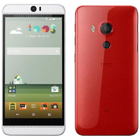 HTC ONE E8 JAPAN ( J BUTTERFLY )