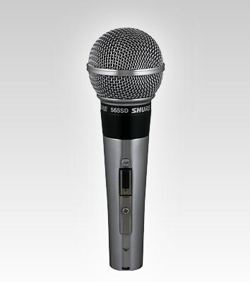 Microphone 565 SD-LC