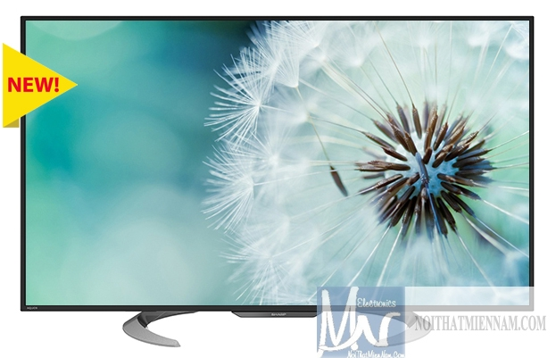SMART TIVI SHARP 50 INCH LC-50LE570X, FULL HD, ANDROID