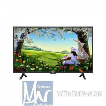 TCL 43 INCH SMART L43S6000